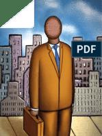 Alinear La Marca de Empresa-la Marca de Liderazgo y La Marca Personal