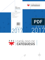 Catalogo Catequesis Ppc 2016 2017