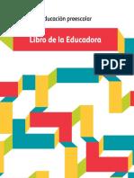 Libro Para La Educadora NUEVO