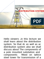 Distribution System -2