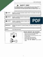 Kubota Zd221 Service Manual