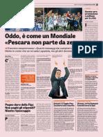 La Gazzetta dello Sport 11-06-2016 - Calcio Lega Pro