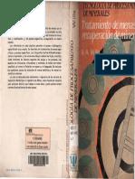 B.A. WILLS - Tecnologia de procesamiento de minerales CAP 00 (Prologo y contenido).pdf