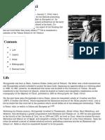 Josef Strzygowski - Wikipedia, The Free Encyclopedia
