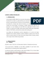 PRODUCCION ETILENO INFORMW