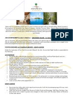 Accountant Job Opportunty at Makunudu Island