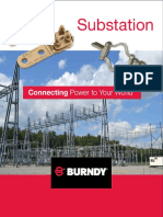 Burndy Substation Catalog Cual 2013 Lores