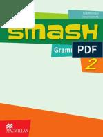 New Smash 2 Grammar Supplementary