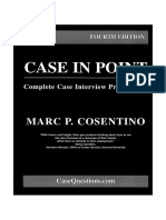 Case in Point 4th Edition