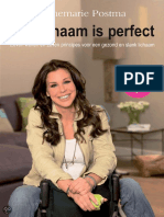 Annemarie Postma - Het Lichaam is Perfect