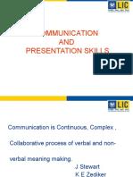 Presentation Skills Ado