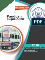 Buku Pedoman TA AMIK Indonesia