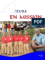 Viateurs Mission Juin 2016