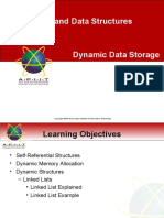 Lecture4 Dynamic Data Storage