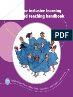 The Inclusive Learning and Teaching Handbook