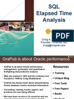 Database Technology 1 Craig Shallahamer SQL Elapsed Time Analhysispdf1213