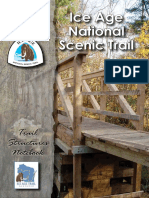 Ice Age Trail Structures
