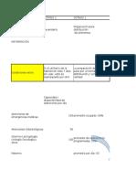 Gestión de Proyectos - Caso Clínica