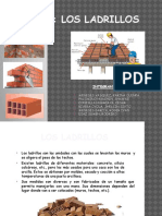 Los Ladrillos Diapositivas