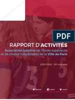 AS ESPCI - Rapport d'Activités 53