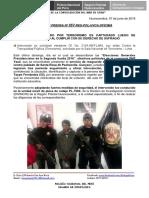 Nota de Prensa Nº 557 - 07jun16 b