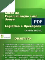 Apresentacao CTP_Cursos - Pos Logistica.ppt