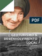 Geoturismo y Desenvolvimiento Local