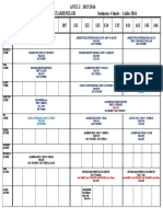 EXAMENE Matematica Si Informatica if Anul I 2015-2016 Sesiunea 4iunie-1iulie2016
