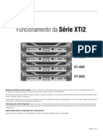 Manual Xti4002