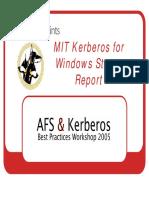 KFW Best Practice 2005 Update