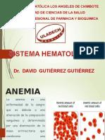 Semiologia Hematologico