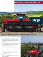 Plantadeira Case TDNG