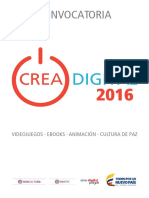 Crea Digital 2016 c