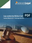 Ley de Ilícitos Cambiarios