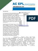 BD Pharma_Overview - 2010 BRAC