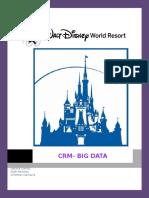 World Disney Resort Final