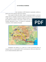 autostrazile romaniei Teodora.doc