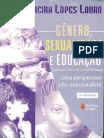 Gênero, Sexualidade e Educação - Guacira Louro.pdf