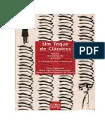 Um Toque de Clássicos (Marx, Durkheim e Weber) - .pdf