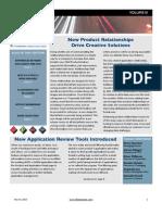 Illuminator Newsletter Volume 3 2010-05-14