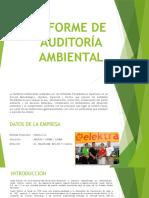 INFORME ELEKTRA AUDITORÍA AMBIENTAL.pptx