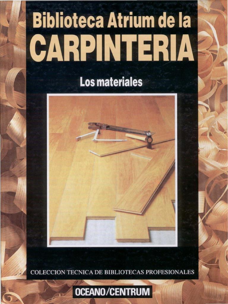 Atrium Carpinteria