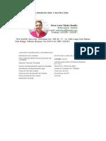 Programa de Alimentación y Nutrición