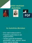 Nyelvtanulás -poliglottok eszközei- Autoritmia