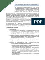 Protocolo Segundo a Sexto de Primaria