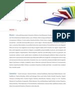 Ftse Roadmap Syllabus