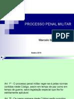 Processo Penal Militar
