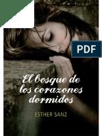 El+bosque+de+los+corazones+dormidos+-+Esther+Sanz