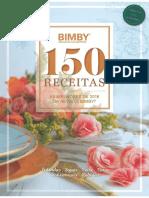 Bimby - 150 Receitas - As Melhores de 2015