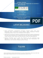 Ppt Jurding Anak Copy